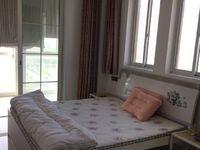 出租友创 滨河湾1室1厅1卫46平米1200元/月家电齐全拎包入住随时看房住宅